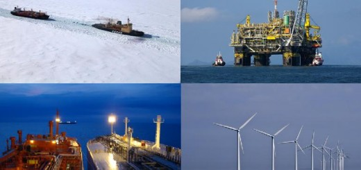 Ocean-offshore-artctic-engineering